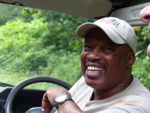 Naturalist Guide Tanzania Safari
