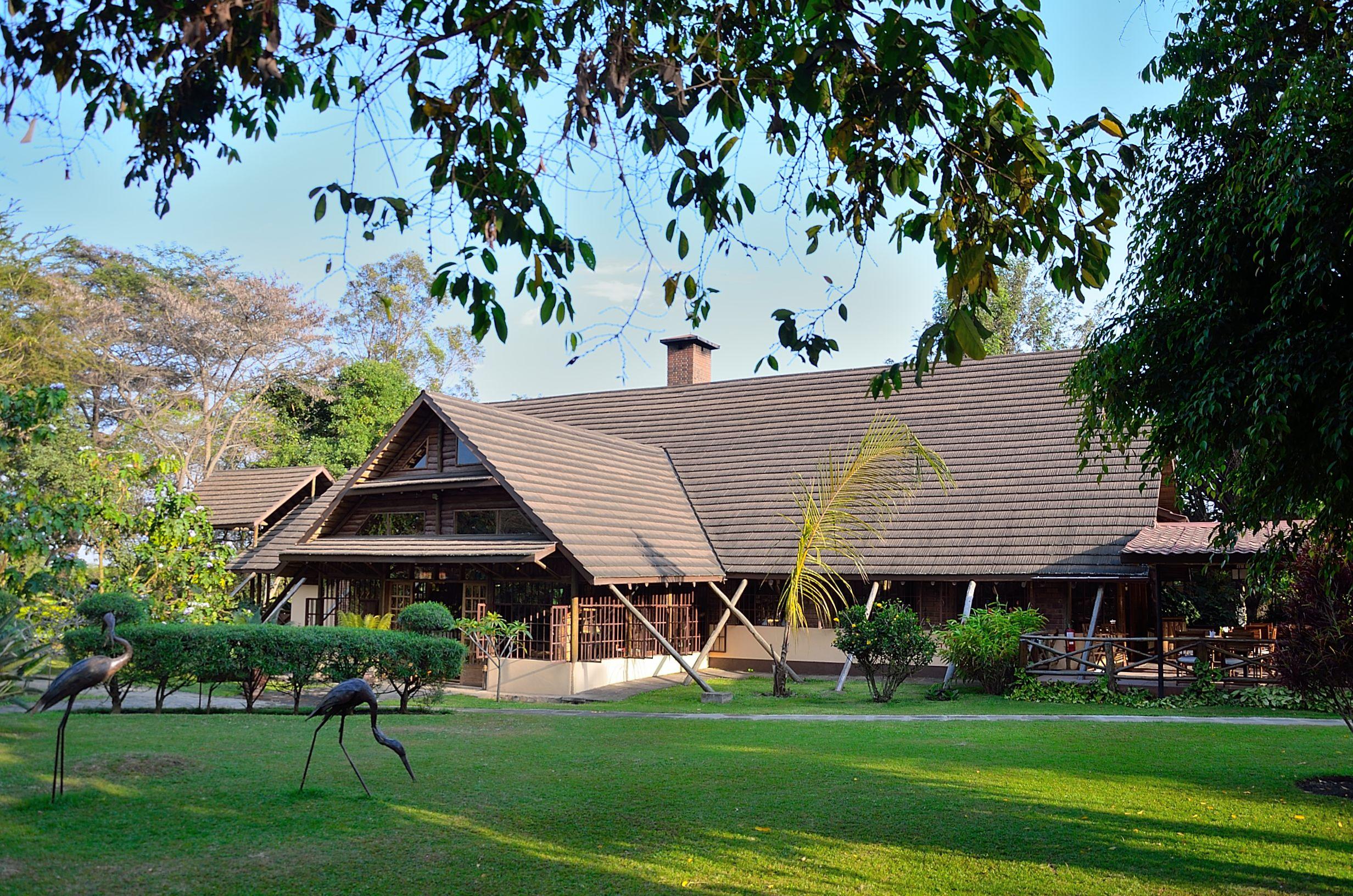 Arumeru Lodge - Tanzania safari - Proud African Safaris