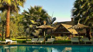 Arumeru River Lodge - Tanzania safari - Proud African Safaris