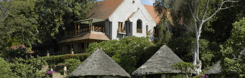 Arusha Mountain Village Serena - Tanzania safari - Proud African Safaris