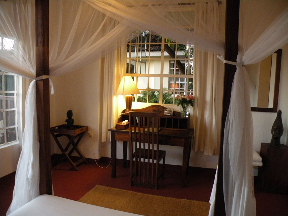 Onsea Cottage Inn - Tanzania safari - Proud African Safaris