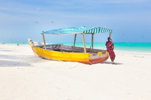 Visit Zanzibar Island on your Tanzania safari - Proud African Safaris