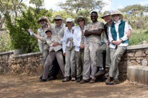 Personalized group Tanzania Safari - Proud African Safaris