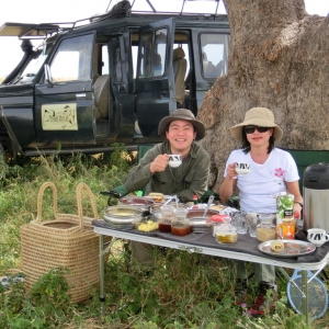 Customized luxury Tanzania Safari - Proud African Safaris