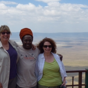 Amazing view Tanzania Safari - Proud African Safaris