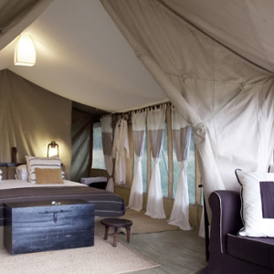 Dunia Camp - Sarangeti safari - Proud African Safaris