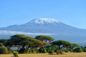 Trek Mt Killamanjaro on your Tanzania safari - Proud African Safaris
