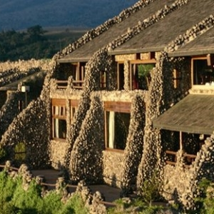 Ngorongoro Serena Safari Lodge - Tanzania safari - Proud African Safaris