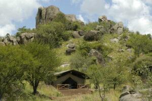 Mbuzi Mawe Tented Camp - Serengeti Safari - Proud African Safaris