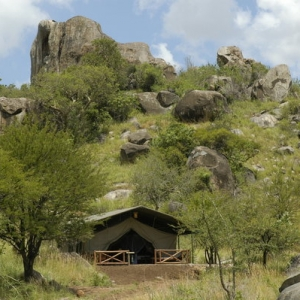 Mbuzi Mawe Tented Camp - Serengeti Safari - Proud African Safaris