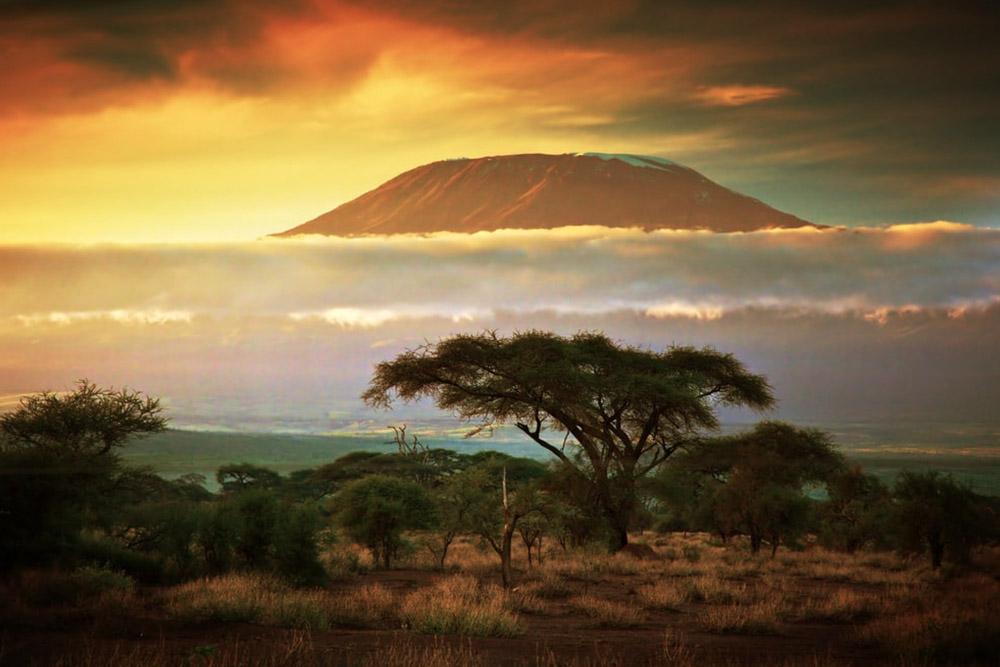 Kilimanjaro Cable Car