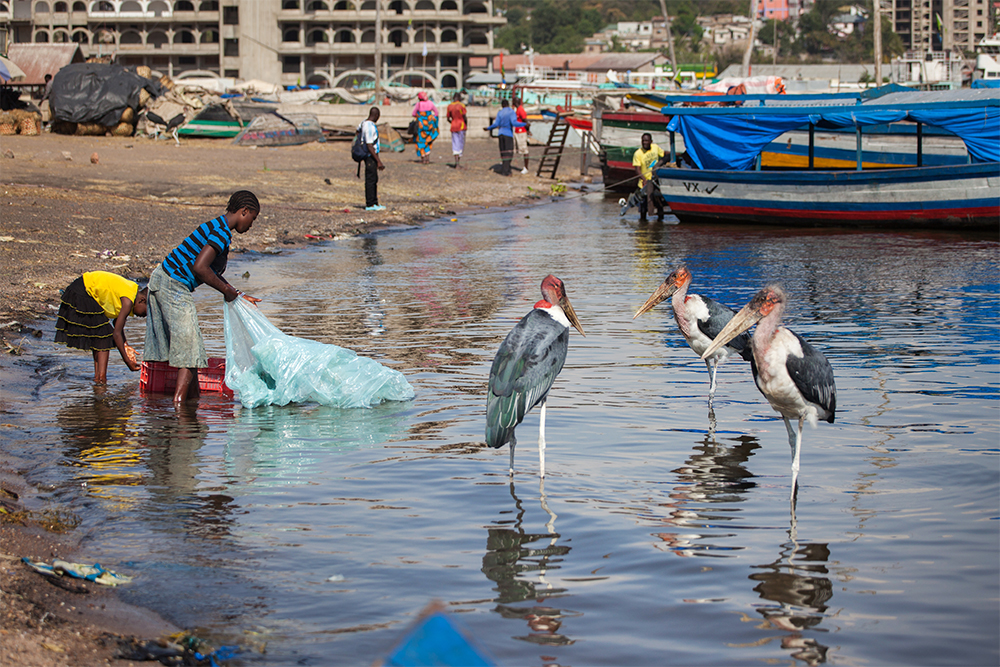 Tanzania Plastic Ban